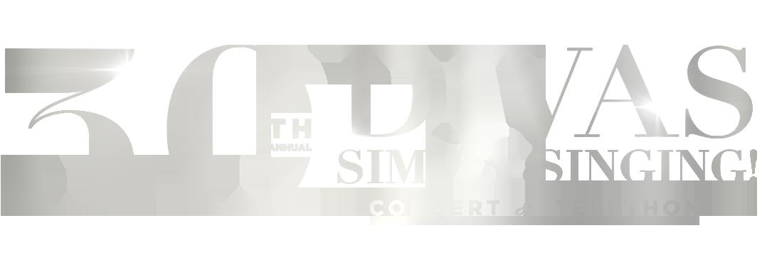 Divas Simply Singing